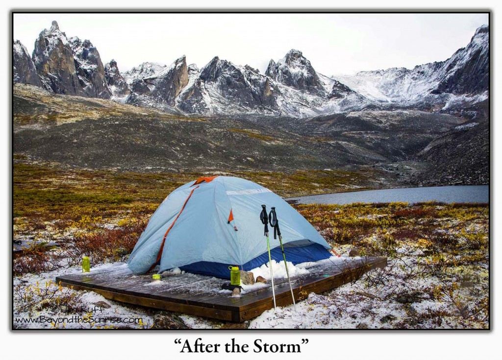 After the Storm POD (9795)
