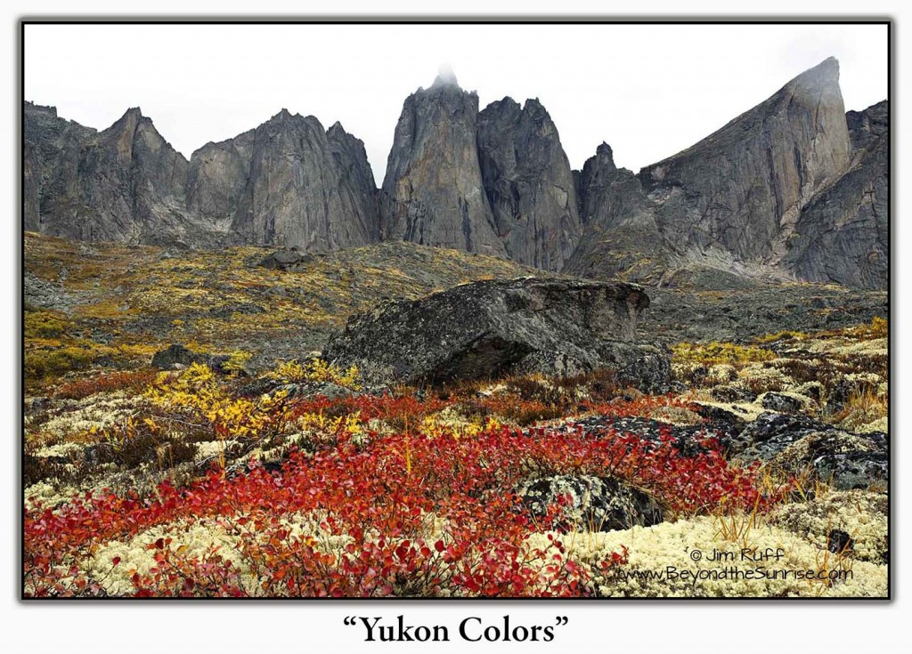 Yukon Colors POD (H6), 9739-44)